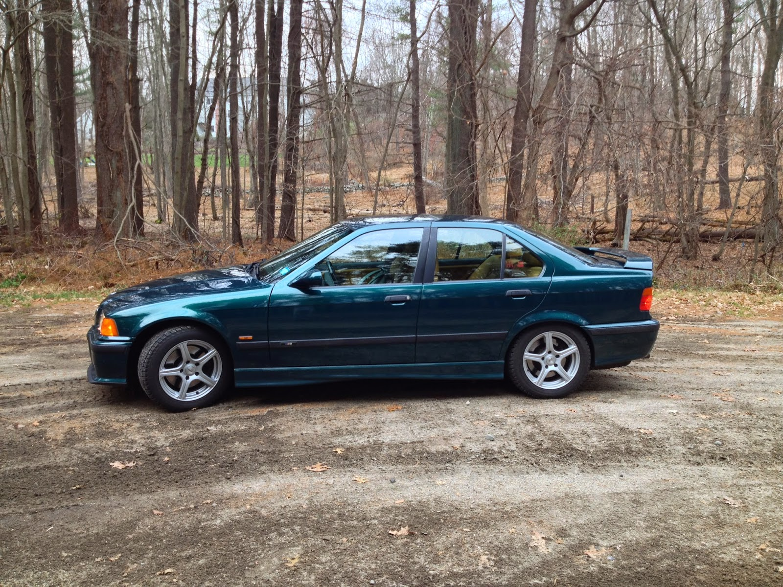 Daily Turismo 10k Seller Submission 1998 Bmw M3 Sedan E36