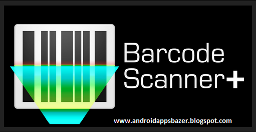 Download An App For The Roid Barcode Scanner