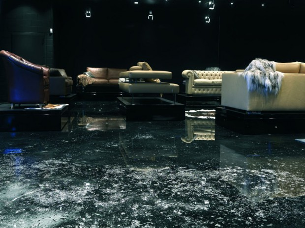 Stunning 3d Bathroom Floors 3d Epoxy Flooring