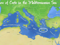 Perdaban Pulau Kreta