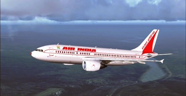 Air India Charters Limited Recruitment 2015 - 231 posts