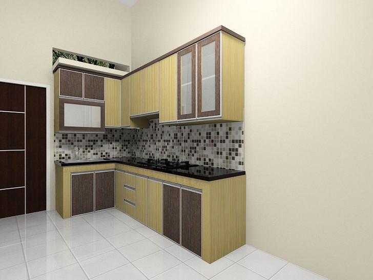 Cara Membuat Kitchen Set Beton Sederhana Untuk Dapur Anda
