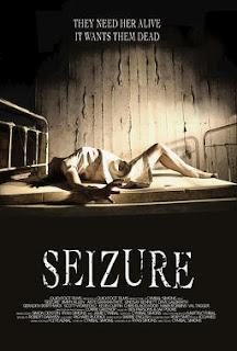فيلم Seizure 2016 مترجم