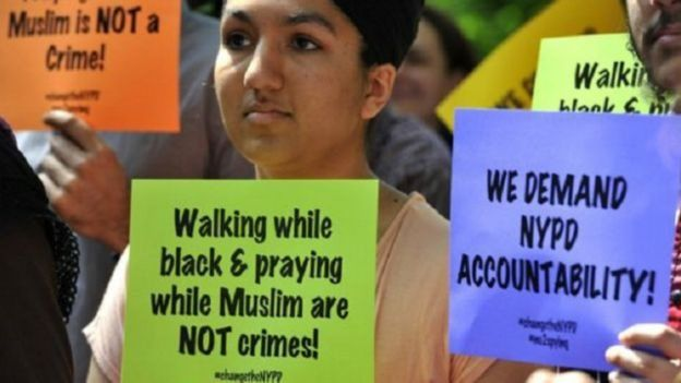 b307049f1 يجب أن يكون هناك مراقبة على المساجد في الولايات المتحدة: يعتقد ترامب أنه  يجب على القائمين على تنفيذ القانون تتبع المسلمين كمبادرة لمكافحة الإرهاب.