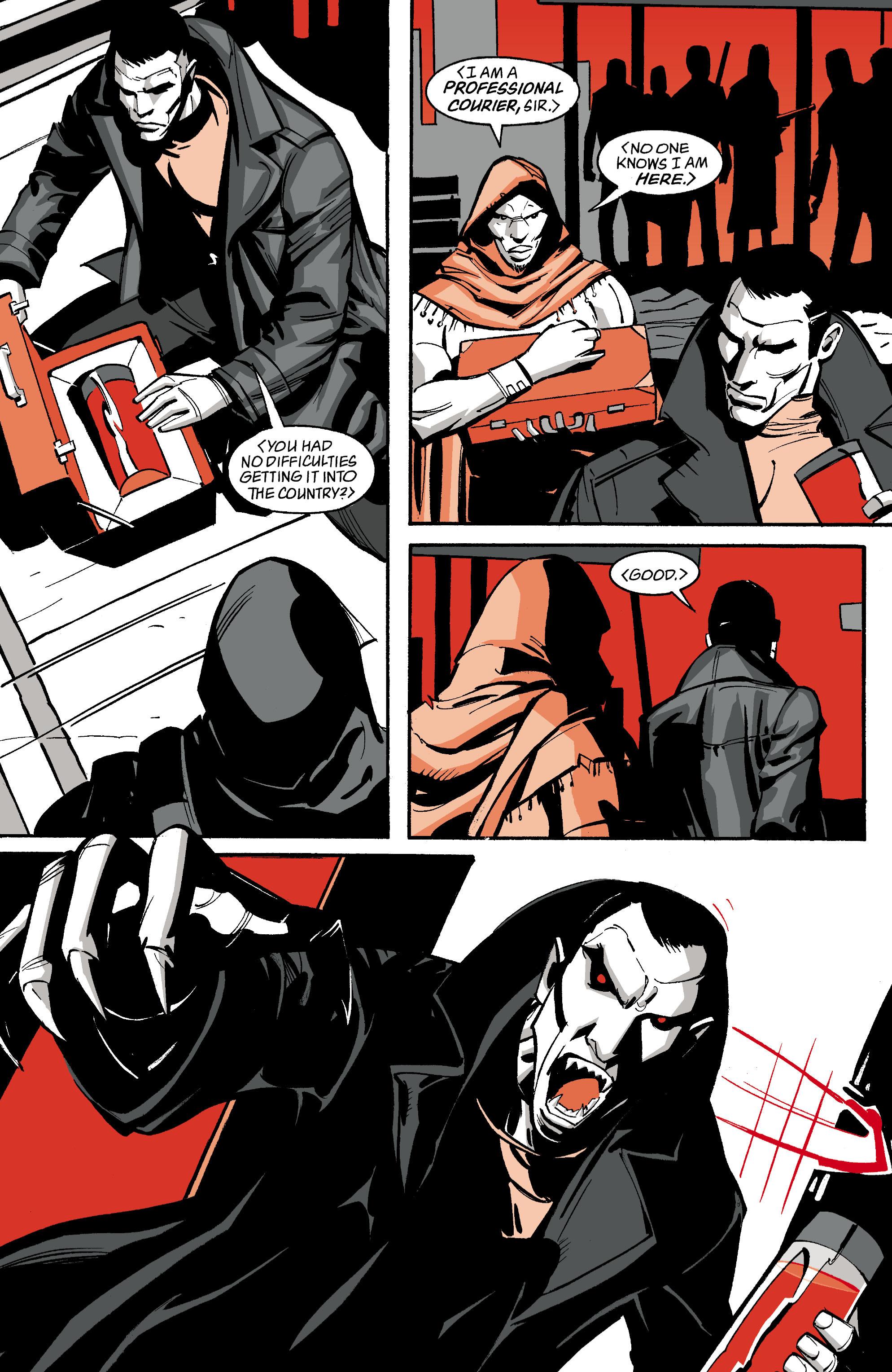 Detective Comics (1937) 745 Page 11