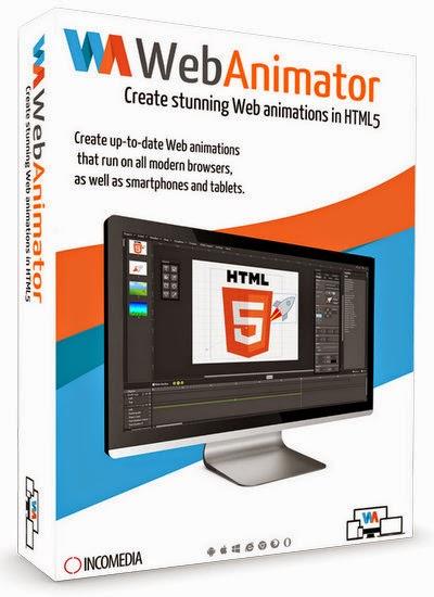 WebAnimator Plus 2.0.4 + Patch