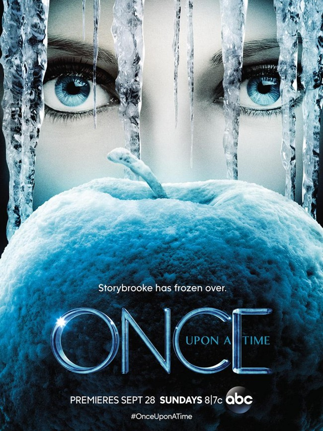 Once Upon a Time 2017: Season 7 - Full (1/22)
