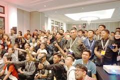 Pengalaman Mengikuti Youtube FanFest Surabaya