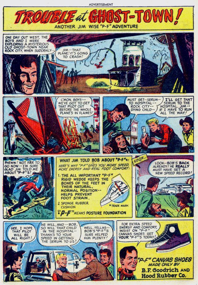 Read online All-Star Comics comic -  Issue #54 - 13