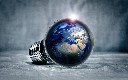 Simpan Uangmu, Bantu Negara, dan Lindungi Bumi Dengan Menghemat Energi Listrik Clarisa Fatmawati