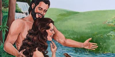 Buku Cerita Alkitab