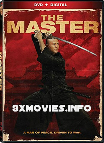 The Master 2014 Dual Audio Hindi Full 300mb Download
