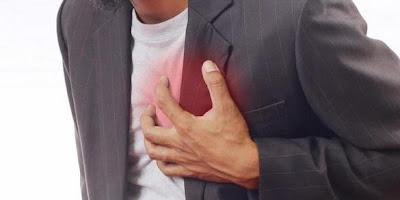 Banyak orang yang terlampau kalut menghubungkan semua nyeri dada yang dialaminya dengan Inilah Penyebab Tersering Nyeri Dada