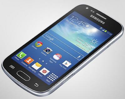 Terbaru Harga dan Spesifikasi Samsung Galaxy Trend Plus