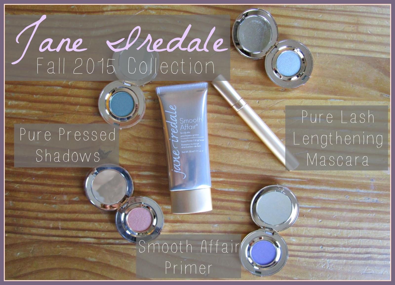 Smooth Affair Eye Shadow/Primer by Jane Iredale #21