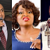 Olowogbogboro prayer and worship challenge causes Funke Akindele to respond to Daddy freeze in public