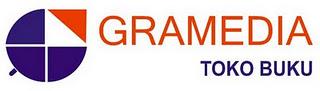 Cara Membuat Logo Toko Buku Gramedia