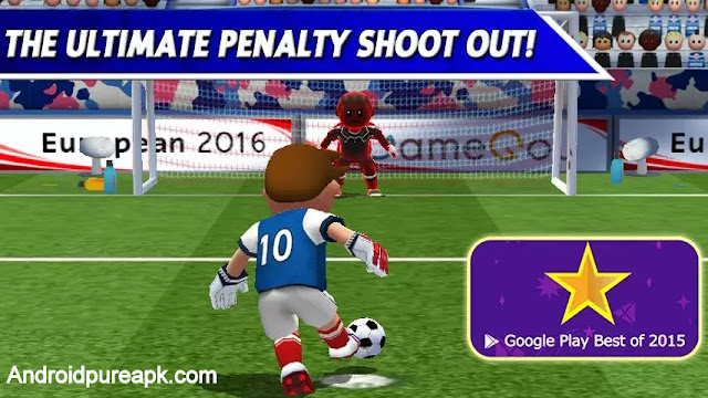 Perfect Kick Apk Download