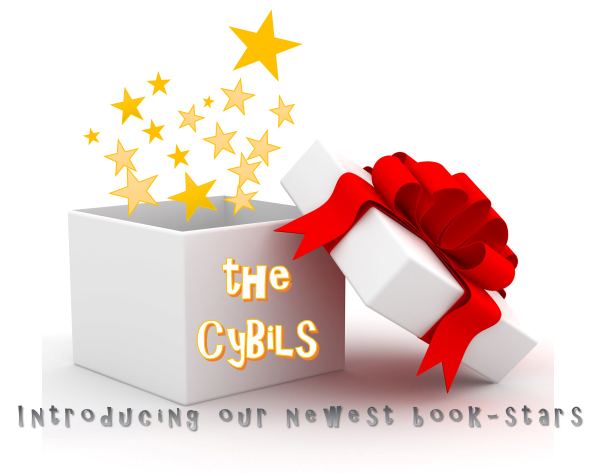 cybils award announcement