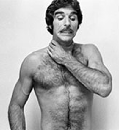 harry reems porn