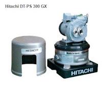 Harga Pompa air Jet Pump dan spesifikasi Hitachi