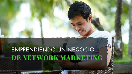 Negocios Network Marketing