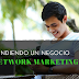 Emprendiendo Un Negocio de Network Marketing