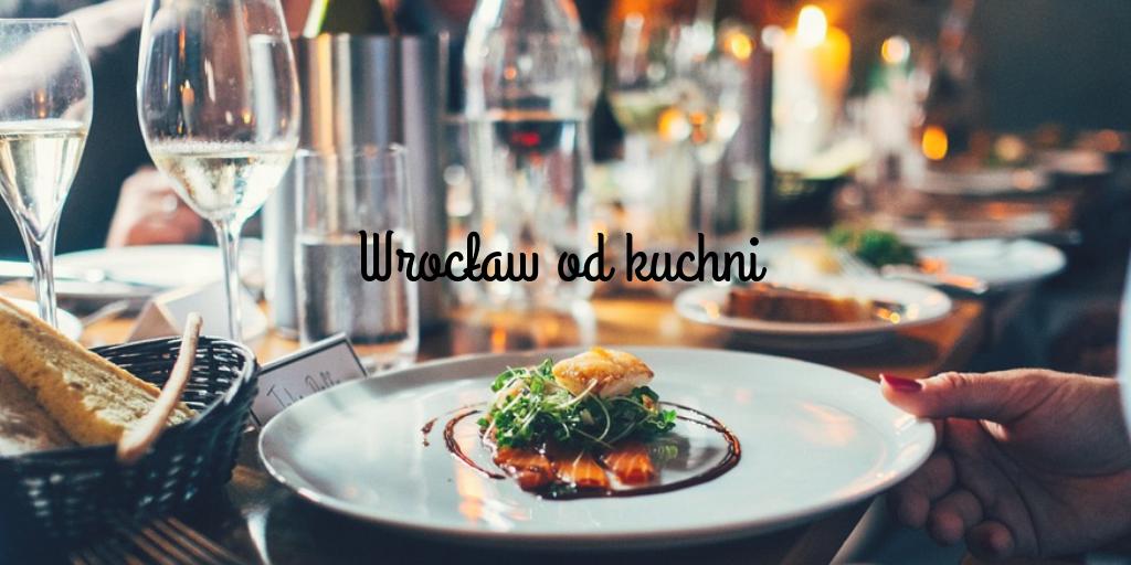 Wrocław Od Kuchni Z Karką Przez świat