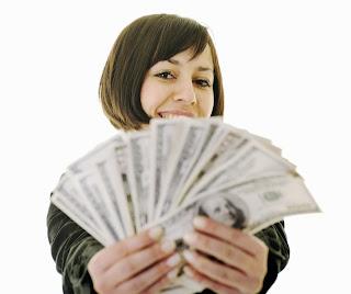como atraer dinero, atraer más dinero