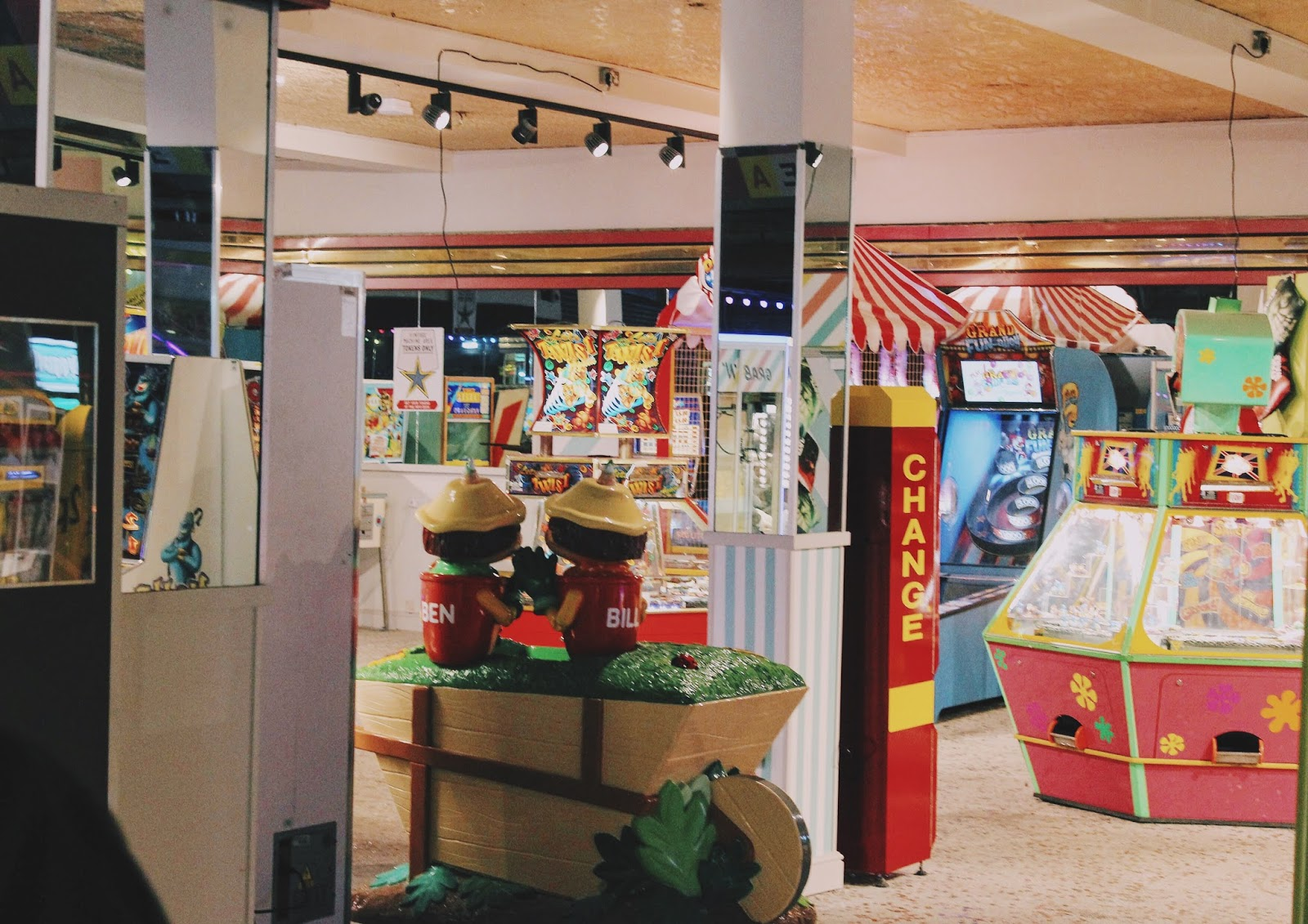 Dreamland arcade margate