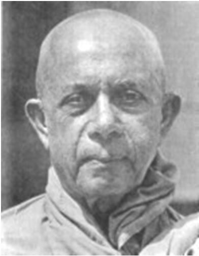 Hòa thượng Narada - ĐỨC PHẬT và PHẬT PHÁP - Đạo Phật Nguyên Thủy (Đạo Bụt Nguyên Thủy)