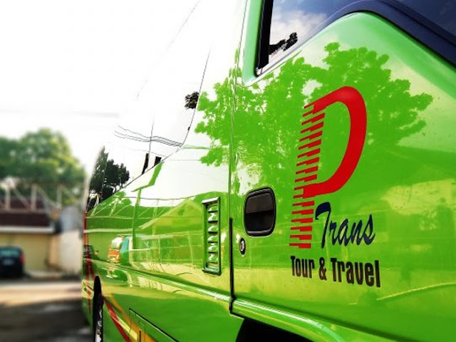 Jadwal, Harga Tiket, dan Call Center Travel PTrans Rute Bandung - Purwakarta
