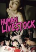 Human Live Stock Full Movie DVDRip