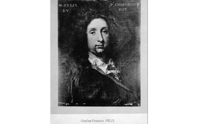Charles François Felix