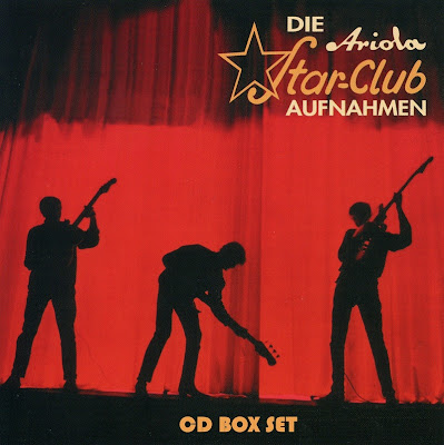 Die Ariola Star - Club Aufmahmen 1964