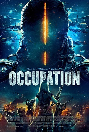 Baixar Occupation - Legendado Torrent Download