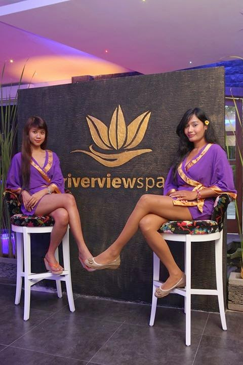 Riverview Spa Is A Sensual Massage Parlour Located Near Jalan Nakula In Seminyak 500m From Double 6 Beach It Is Walking Distance From The Ts Suites Hotel