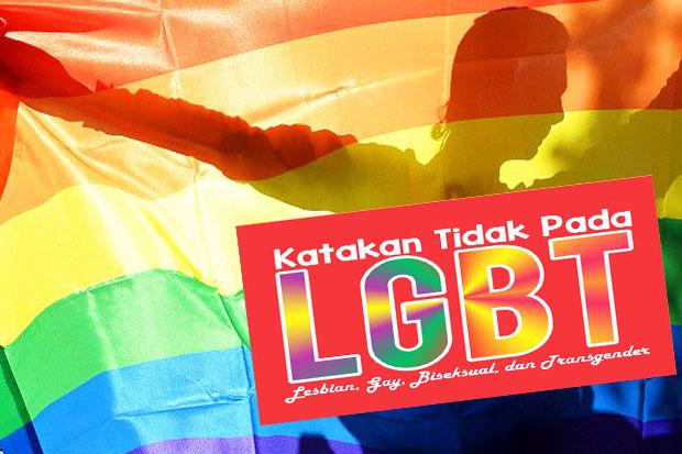 Ngeri, Pelaku dan Pendukung LGBT Terancam Dijatuhkan dari Gedung Bertingkat