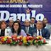 Convocan 5 concentraciones el fin de semana en apoyo al presidente Medina
