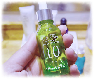 Serum VB seboregulador y vitamina B de Its Skin