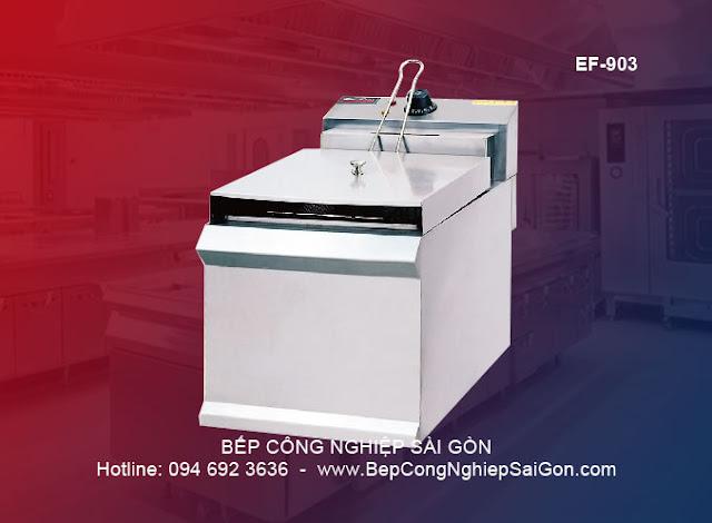 Bếp chiên nhúng đơn EF - 903