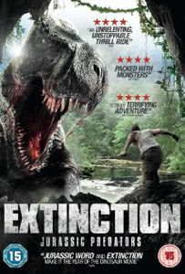 Extinction Jurassic Predators (2014)