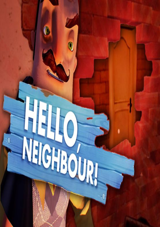 Download hello neighbor game for PC