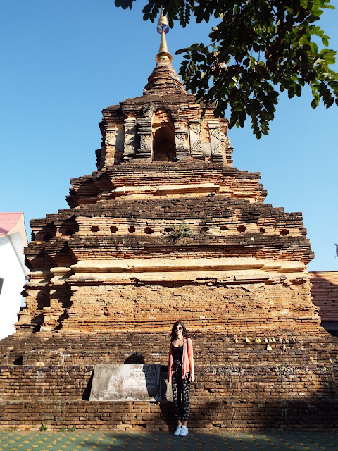 Things to do in Chiang Mai, thailand: temple
