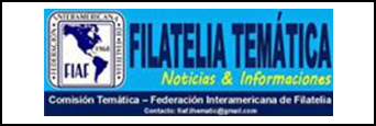 BLOG FILATELIA TEMÁTICA