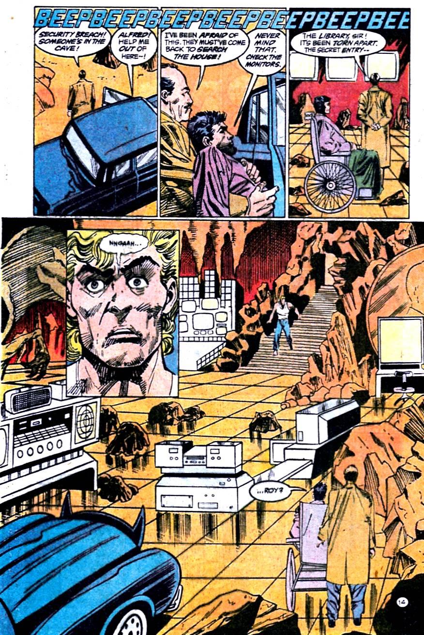 Detective Comics (1937) 600 Page 14