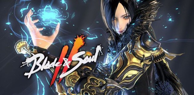 Blade and Soul Download Free PC Game