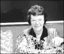 Edith Flanigen