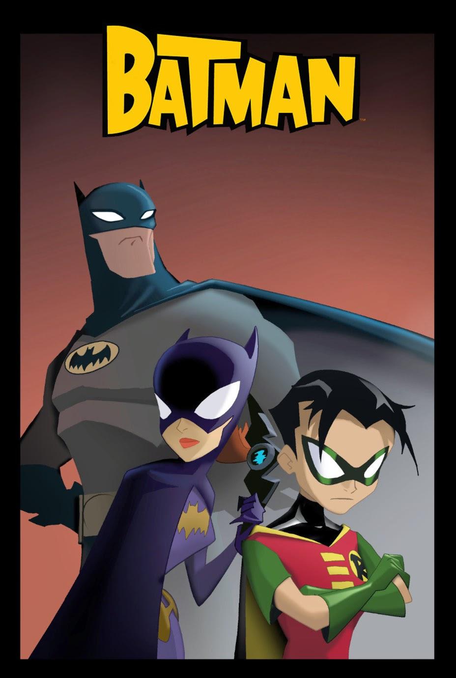 batman animated torrent africalost