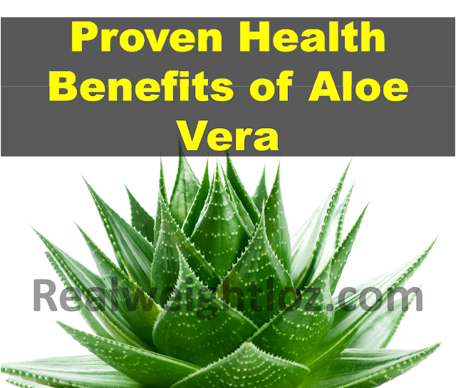 Health Benefits of Aloe Vera: Heal Skin, Constipation & Immune System in Ghana